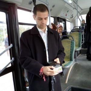 Автобусите по 4 линии от градския транспорт на Пловдив се дооборудват