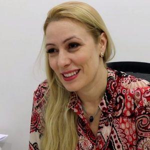 Прекрасна е, нали? Най-непринуденото й интервю - пред камерата на Plovdiv24.bg!