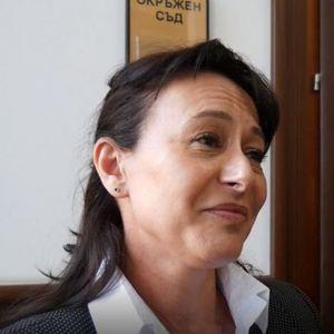 """""""Хлъзгава"""" адвокатка опита да защити в Пловдив взривяващия банкомати"""