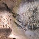 """Вандали съсипаха хилядолетни рисунки в пещера """"Магура"""""""