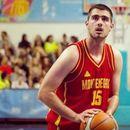 Академик Пловдив привлече трети нов баскетболист