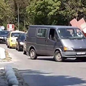 """Поредна катастрофа в Пловдив, този път около УМБАЛ """"Св. Георги"""""""