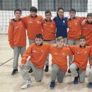 Момчетата на Виктория Волей с второ място на турнир в София