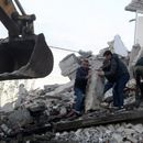 Албания беше разтърсена от ново силно земетресение