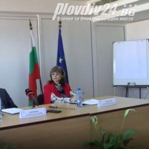 НАП-Пловдив: Апелираме за дистанционно деклариране и плащане на задълженията