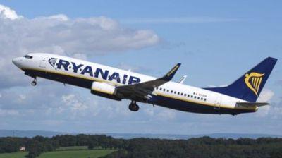 """Авиокомпания """"Райънеър"""" преустановява полетите си до юни"""
