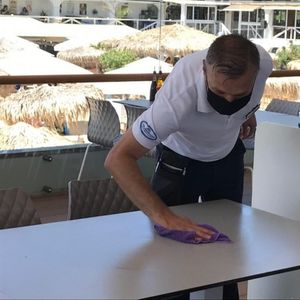 БАБХ стартира засилени проверки на мерките срещу CОVID 19 във варненските заведения