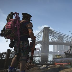 The Division 2: Warlords Of New York: The Kotaku Review