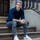 Ninja Streams A Game With A Woman; World Doesn't End