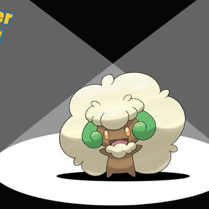 Whimsicott Will Sneak Into Your Home And Move Your Furniture