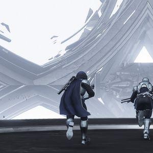 Destiny 2's Wild Corridors Of Time Puzzle Ends With Lacklustre Reward