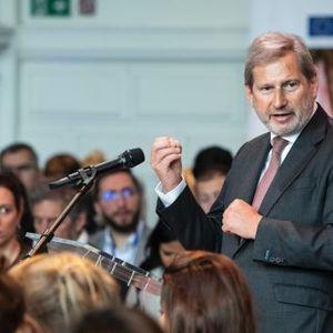 Йоханес Хан: Икономическото развитие на страните от Магреб е ключово за стабилизирането на региона