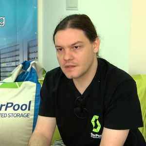 JOBS in BG: Какво е да работиш като системен администратор в StorPool?