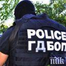 Мащабна акция на ГДБОП във Варна, разбиха незаконна търговия в интернет