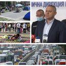 ИЗВЪНРЕДНО В ПИК TV! СДВР с горещи новини за уличните акции в София - полицаи, охранявали блокадите, масово се заразили с коронавирус(ОБНОВЕНА)