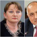 ПРЕД БИ БИ СИ: Сачева проговори за блокираните кръстовища и бил ли е готов Борисов с оставката си