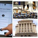 ПЪРВО В ПИК TV: ДПС и БСП пак прегърнати в парламента - не успяха да провалят кворума, коалицията е стабилна (НА ЖИВО/ОБНОВЕНА)