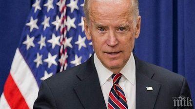 Окончателно: Байдън е първият демократ, който печели в Джорджия от 1992 г. насам
