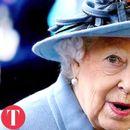 10 пати кога кралицата Елизабета си ги прекрши своите кралски правила