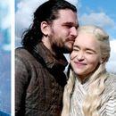 """Комплицираните врски на актерите од """"Game Of Thrones"""""""