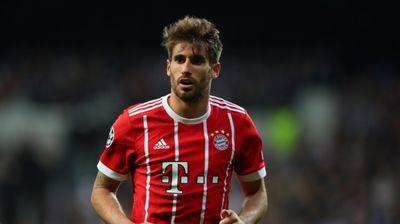 Хави Мартинес напуска Байерн Мюнхен