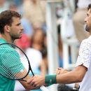 Григор Димитров и Новак Джокович ще играят на турнири на Балканите