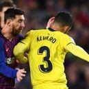 Ла Лига НА ЖИВО: Барселона 1:0 Еспаньол