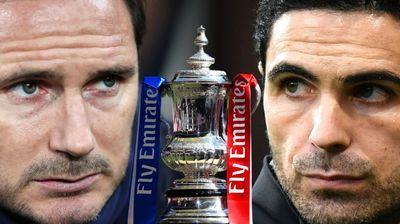 Финал за Купата на Англия: Арсенал - Челси