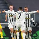 Ювентус победи Каляри без напрежение, Роналдо с два гола - изравни Ибрахимович