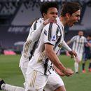 Ювентус достигна третото място в Серия А след успех над Наполи