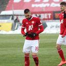 Първа лига НА ЖИВО: ЦСКА 0:0 Арда Кърджали