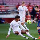 Ел Класико НА ЖИВО: Реал Мадрид 1:0 Барселона