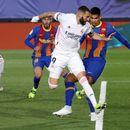 Реал Мадрид надви Барселона в драматично Ел Класико и излезе на върха в Ла Лига