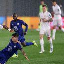 Марсело замина в последния момент с Реал Мадрид за реванша с Челси от Шампионска лига