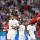 Евро 2020 НА ЖИВО: Португалия 2:2 Франция