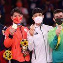 Класация по медали на Олимпийските игри в Токио (ОБНОВЕНО, ден №11)