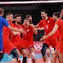 Руски олимпийски комитет се класира за полуфиналите на волейбола на Олимпийските игри