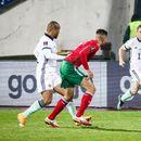 НА ЖИВО: България 2:1 Северна Ирландия