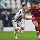 Ювентус пречупи Рома за четвърта поредна победа в Серия А