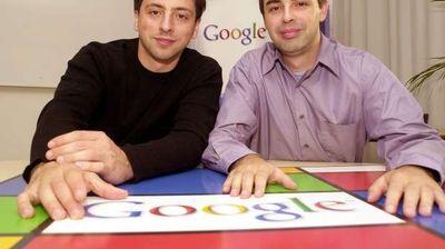Основачите на Google, Лери Пејџ и Сергеј Брин, се повлекоа од функциите