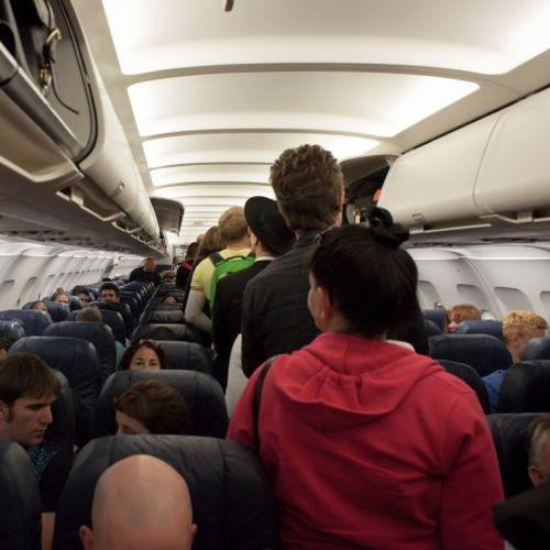 Нискотарифен опит за летене