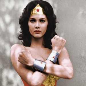 Актрисите, които играха Wonder Woman