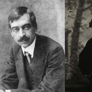 """Великите любовни истории: Яворов и Лора – и ето ги """"на бездната на края"""""""