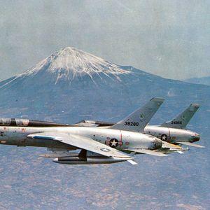 F-105 Thunderchief – инженерното недоразумение, което пилотите обожаваха
