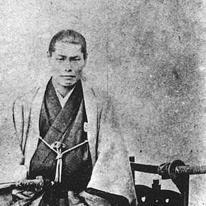 Кондо Исами – последният закрилник на японския император