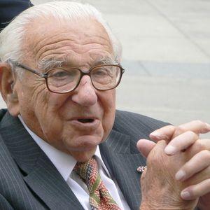 Никълъс Уинтън – британският Шиндлер, който спаси 669 деца от нацистите