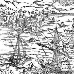 Алхазен – единственият интелектуален конкурент на Нютон в историята на науката