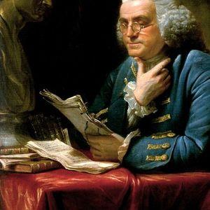 Изкуството на бизнеса: Беджамин Франклин – първият американец
