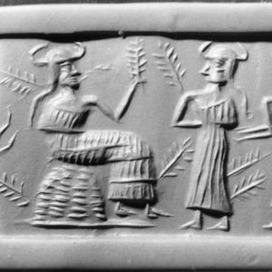 Сътворението на света според древните шумерци – тяхната версия е фанстастична