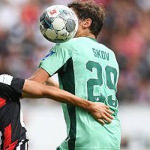 Eintracht Frankfurt 1:0 Hoffenheim